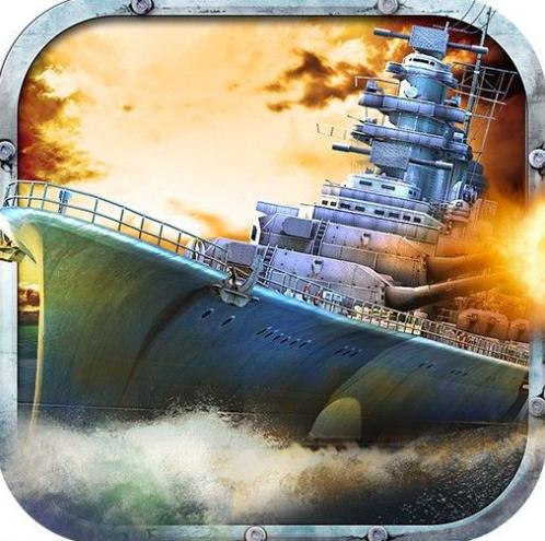 戦艦同士の戦いがド派手でアツい!歴戦の戦艦たちがリアルな3D描写で駆け巡る「ウォーシップサーガ」レビュー
